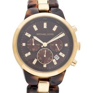 Michael Kors Showstopper Watch